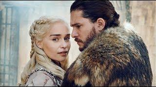 Power Is Power || Jon & Daenerys
