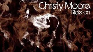 Ride On Christy Moore Video
