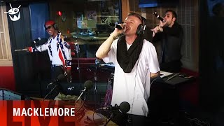 Macklemore & Ryan Lewis - 'Can't Hold Us' Ft. Ray Dalton (live on triple j)