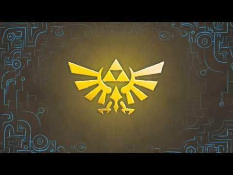 Legend of Zelda Music