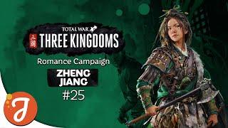 Total War: Three Kingdoms   Ep  23   THIS MINE IS MINE