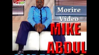 Mike Abdul - MORIRE ft Monique (Official Video)