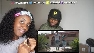 NBA YOUNGBOY - SLIME MENTALITY REACTION!