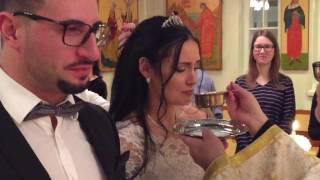 Karlen & Janina wedding