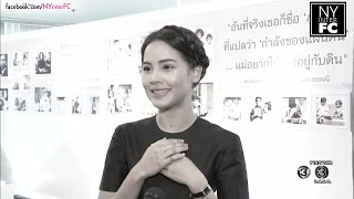 """[ENG SUB] Yaya Invited to Come to """"PraBarameePokKlaoLhaoPoungPraCha"""" Exhibition @CH3 