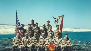 NEW! Marines Hymn - (as you've never heard it before)