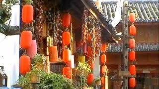 Video : China : Scenes from LiJiang, YunNan province - video