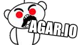 REDDIT WANTS TO EAT ME! (Agario Part 1) | PewDiePie