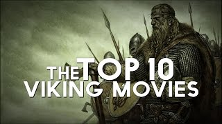 The Top 10 Viking Movies