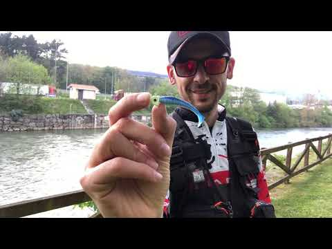 5 señuelos infalibles para pescar Truchas / Hart Fishing