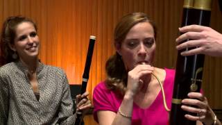 Sarah Willis takes a Contrabassoon Challenge on Sarah´s Music