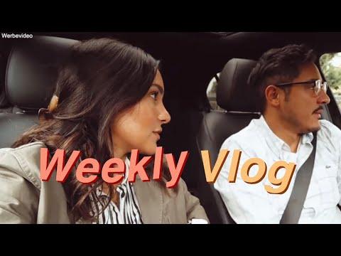 Frustriert von der Wohnungssuche | Weekly Vlog | madametamtam