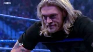 WWE   Edge Face Titantron 2010