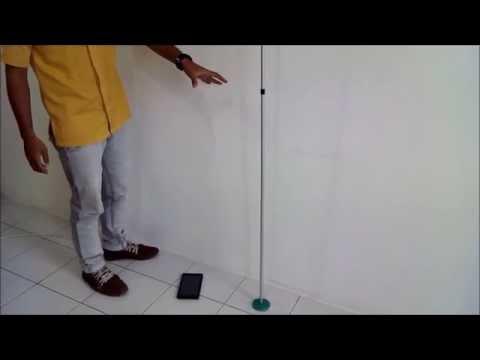 Drop Test: TREQ Call 7K (Uji Jatuh)