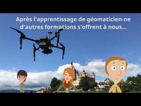 Séance d'information CF-geo du 11 octobre 2018 à Yverdon-les-Bains