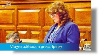 Viagra without a prescription