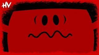 The Mr. Men Show - Theme Song (Horror Version) 😱