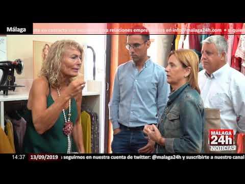 """Noticia - Medina: """"Ciudadanos, con su silencio es cómplice de la zona azul en Cruz de Humilladero"""""""