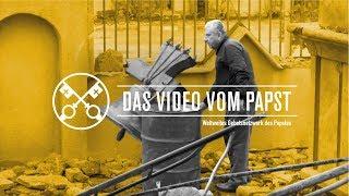 """""""DAS VIDEO VOM PAPST"""": MÄRZ 2019  Um Anerkennung der Rechte christlicher Gemeinschaften"""