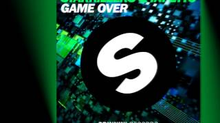 Starkillers & Inpetto - Game Over (Original Mix) [Official]