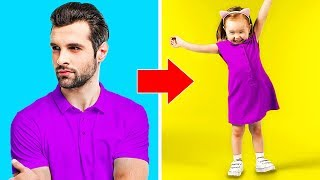 19 CLOTHES ALTERATIONS FOR YOUR FAMILY