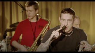 Viagra Boys - Ain't Nice (From Shrimp Sessions 2)