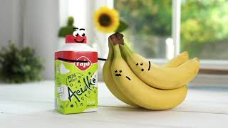 Držte miesto novinke, je tu Acidko banán