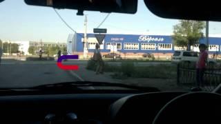 preview picture of video 'Железный человек. Караганда. Шахтинск.mp4'