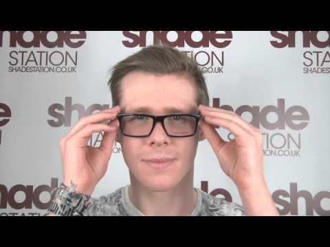 Emporio Armani Glasses Video Product Overview | Shade Station
