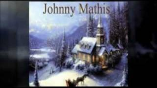 JOHNNY MATHIS it came upon a midnight clear