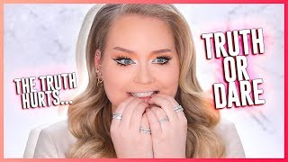 Sharing My Secrets... TRUTH OR DARE MAKEUP CHALLENGE!