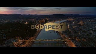 Budapest - Spice Of Europe