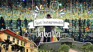 5 Spot Instagramable di Jakarta yang Ramah Kantong