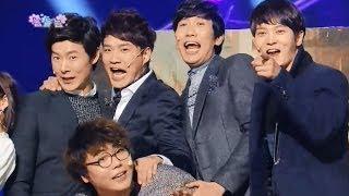 131201 KBS 개그콘서트   놈놈놈 주원 출연