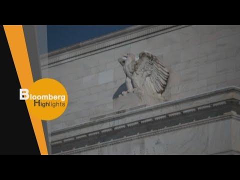 "Bloomberg Highlights ""ความหมายระหว่างบรรทัดของ การขึ้นดอกเบี้ยของเฟด"" / 26 มิ.ย. 60"