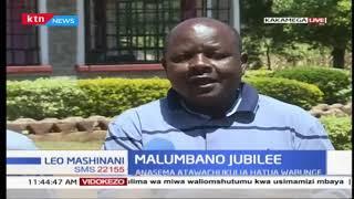 Malumbano ya Jubilee: Washiali- William Ruto atatafuta kura ya kua rais 2022