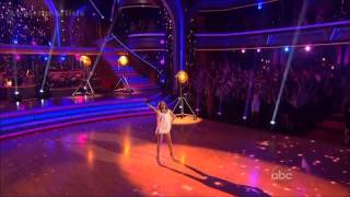 Dance Troupe ~ The Locomotion ~ Kylie Minogue ~ DWTS