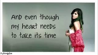 Phoebe Ryan - Mine - Lyrics
