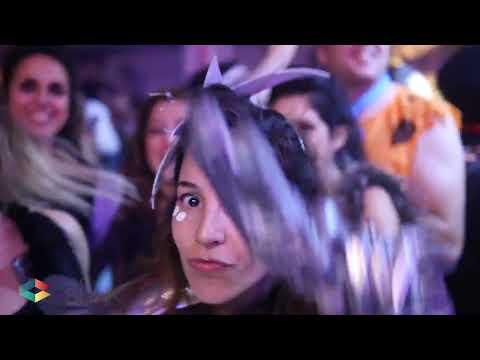 הפקת וידאו וVJ למסיבת פורים WIX