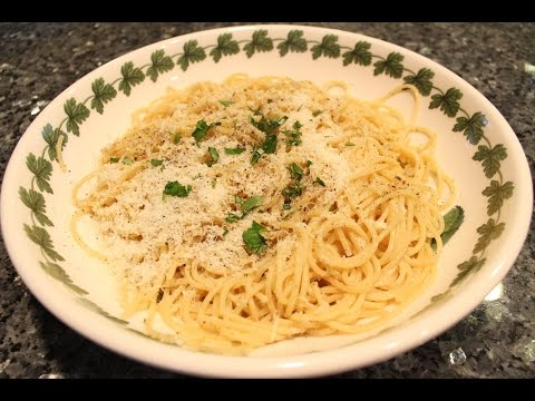 Easy Italian Recipe: Cacio e Pepe  – OrsaraRecipes