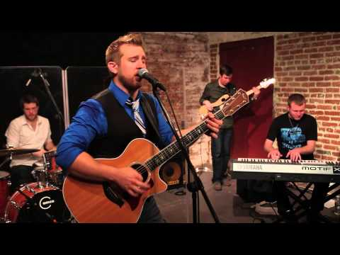 Owen Stevenson - Miss Marshall (Live At Monk Space)