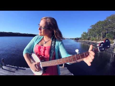 Harbor & My Boat by Jenna Lindbo - OFFICIAL VIDEO