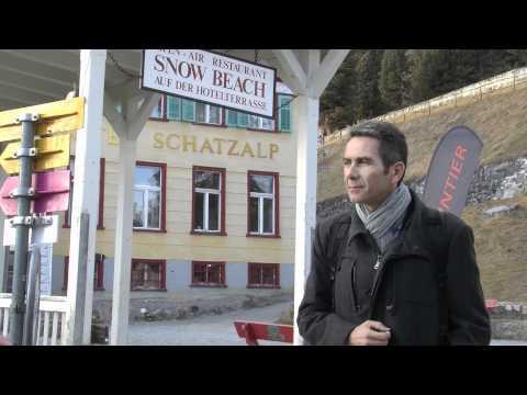CAS Texter / CAS Texterin: Eindrücke vom Kursblock in Davos