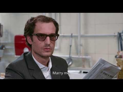 Movie Trailer: Godard Mon Amour (0)