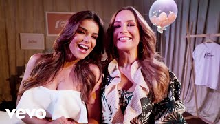 Pode Entrar - Babado Novo feat. Claudia Leitte y Mari Antunes (Video)