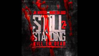 Jr Writer - Gettin 2 The Money ft. Hell Rell