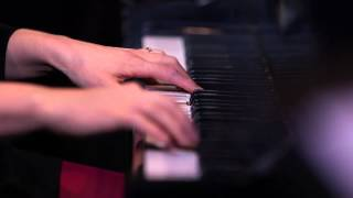"""Brenda Earle Stokes """"It's High Time"""" Live at Smalls Jazz Club NYC"""