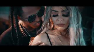 Dalila - Goldy Boy (Video Oficial)