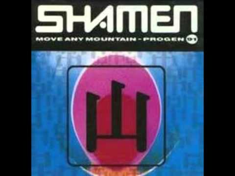 The Shamen - Move Any Mountain (The 90's '90210' Remix) Mp3