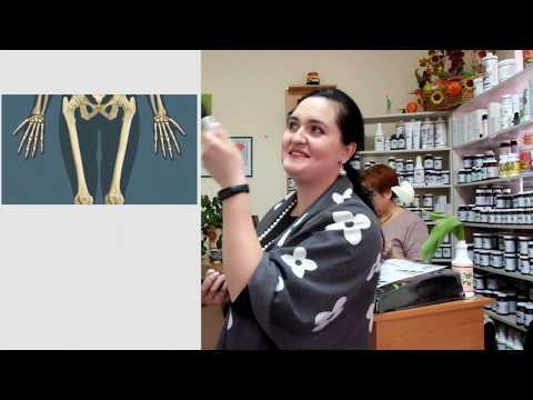 Секреты здоровья позвоночника и суставов
